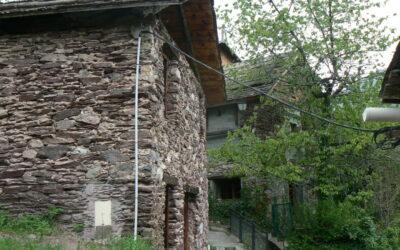 Info Travaux Mai 2015: Façade du Moulin